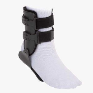 Fotledsortos Axiom Ankle | REHABgrossisten