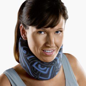 Halskrage | Cervi-Hit Sporlastic | REHABgrossisten