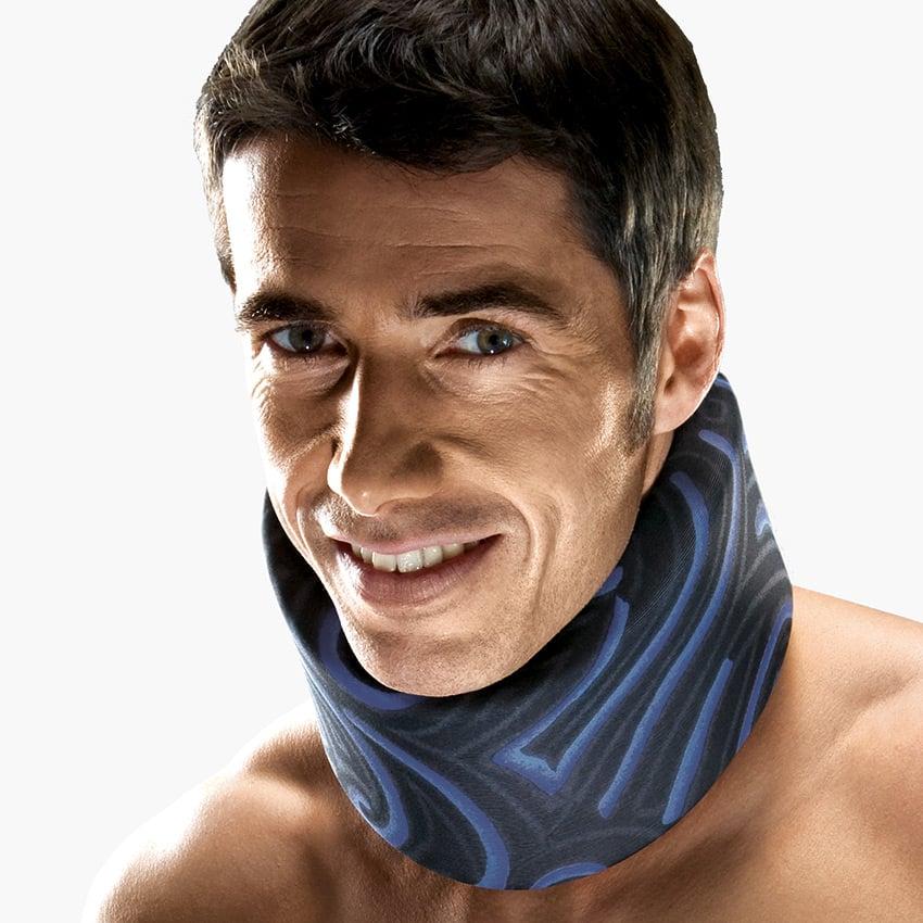 Halskrage | Cervilastic Sporlastic | REHABgrossisten