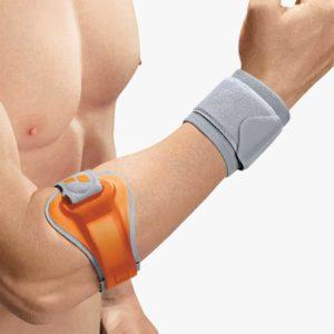 Avlastande Skydd för Tennisarmbåge - Epi-Hit | REHABgrossisten