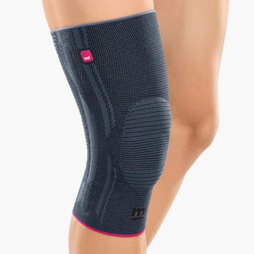 Knäskydd Genumedi vid ont i knät
