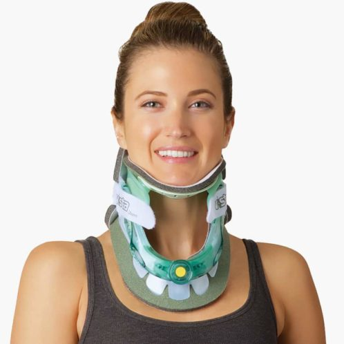 Halskrage | Vista Halskrage Aspen | REHABgrossisten