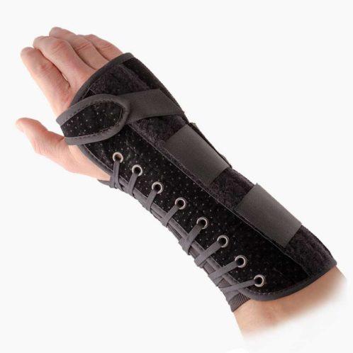 Handledortos | Wrist Lacer Lång Breg | REHABgrossisten