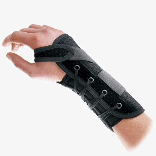 Handledsbandage | Wrist Lacer Breg | REHABgrossisten