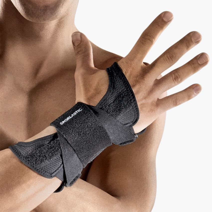 Handledsskydd | Sporlastic Manu-X | REHABgrossisten