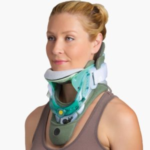 Terapikrage | Vista MP Therapycollar Aspen | REHABgrossisten