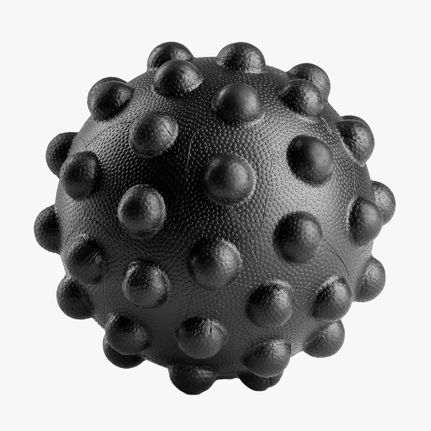 JobOut Massageboll Hård | Rehabgrossisten.com