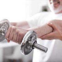 Rehab & träning
