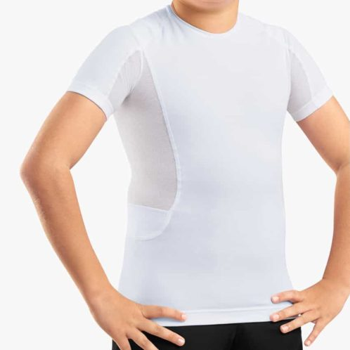 Hållningströja - medi Posture Plus Young | REHABgrossisten