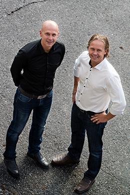 Thomas & Uffe