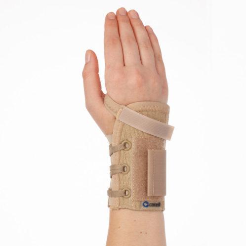 Handledsbandage Catell Lacy Short Stabil | REHABgrossisten