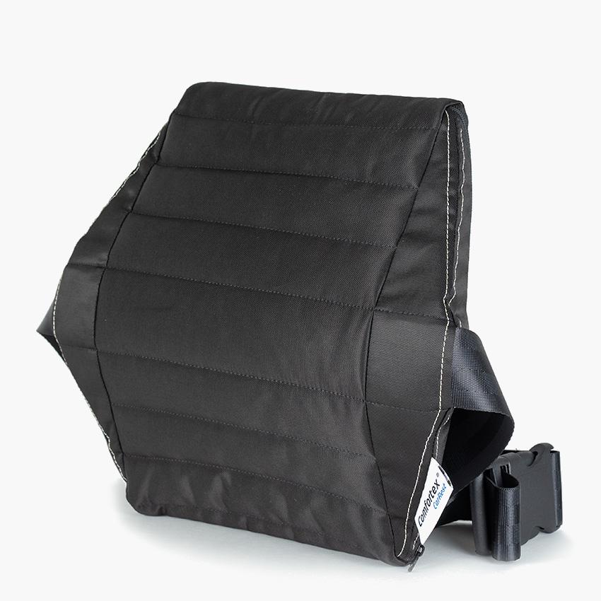 Svankstöd bil m spännband - Comfortex CarRest | REHABgrossisten