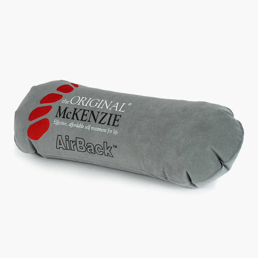 Svankstöd McKenzie Airback | REHABgrossisten