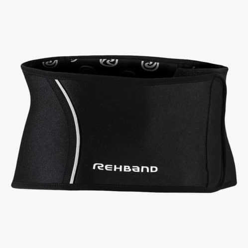 QD Back Support - Rehband | REHABgrossisten