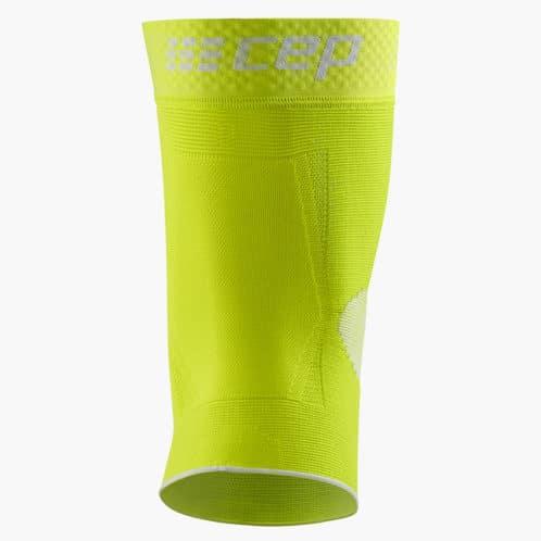 Knäbandage Lime - CEP | REHABgrossisten