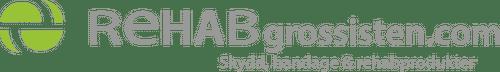REHABgrossisten Logotyp