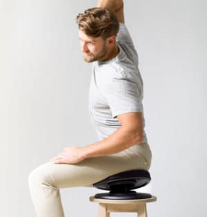 Balanssits - Posture Balance   REHABgrossisten