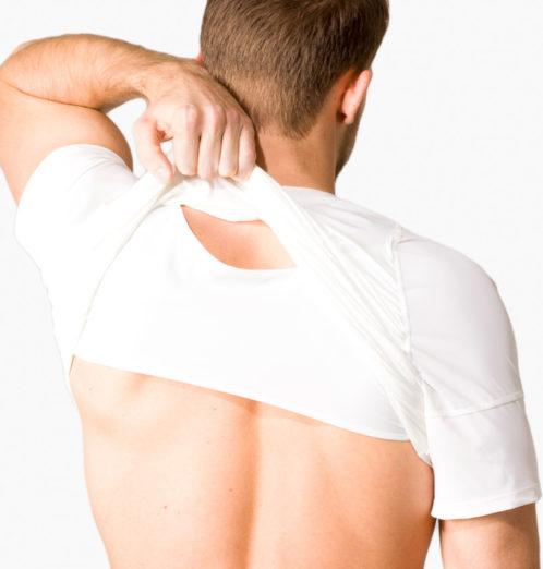 Reminder T-shirt - Swedish posture | REHABgrossisten