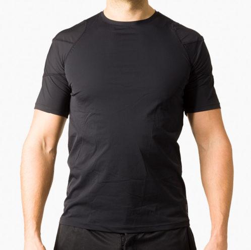 Reminder T-shirt - Swedish posture   REHABgrossisten