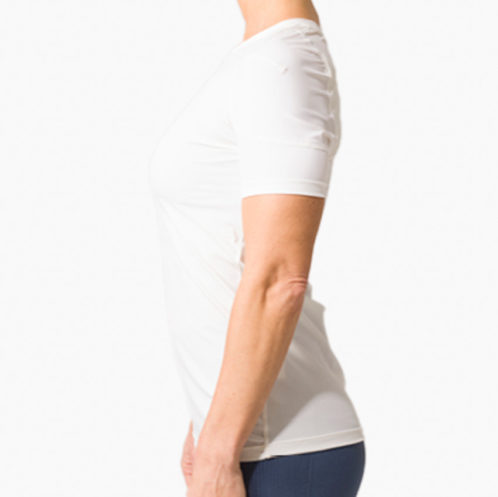 Reminder T-shirt - Swedish posture | REHABgrossisten