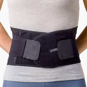 Stabilize Back Belt - Swedish posture | REHABgrossisten