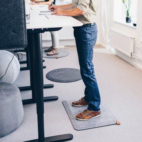 Ståmatta Design - Jobout | REHABgrossisten