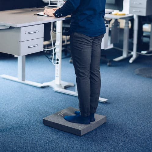Ståmatta Design Balans - Jobout | REHABgrossisten