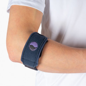 Gel Arc Elbow Brace | REHABgrossisten