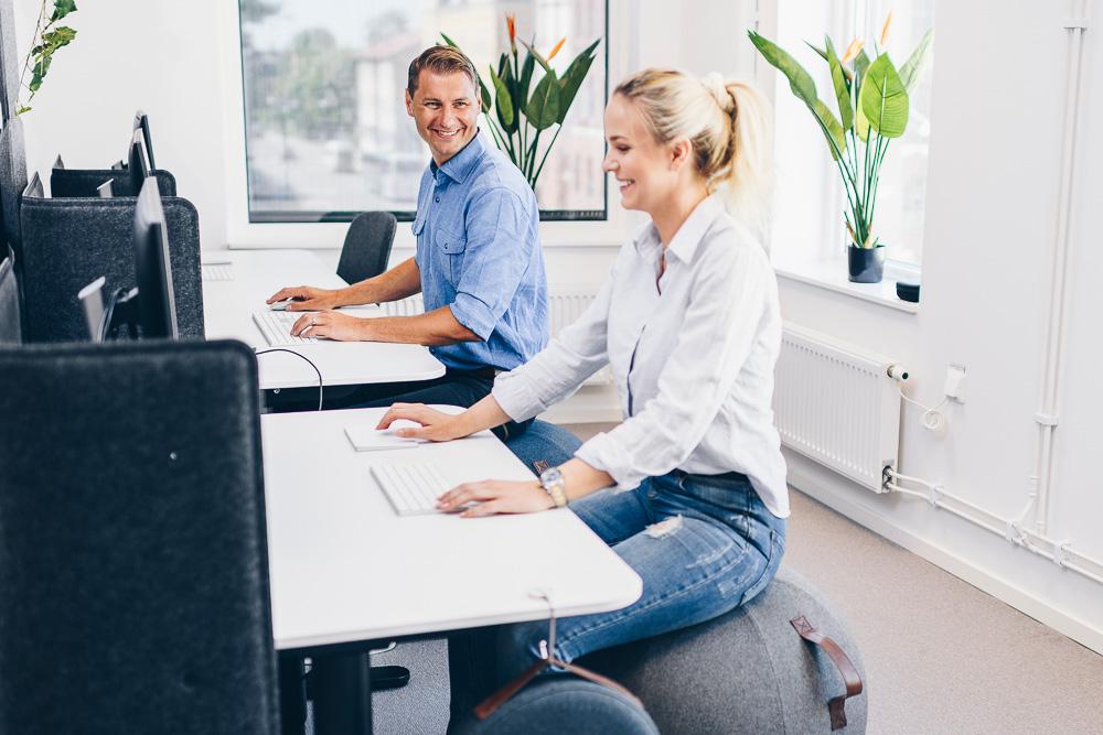 Jobout arbetsmiljö | REHABgrossisten