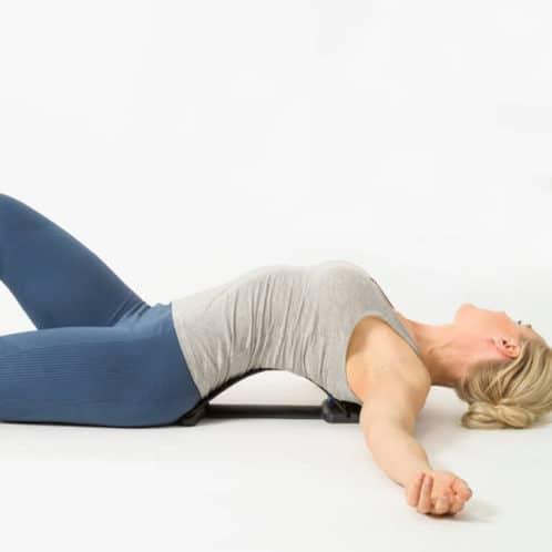Ryggsträckare - Swedish posture | REHABgrossisten