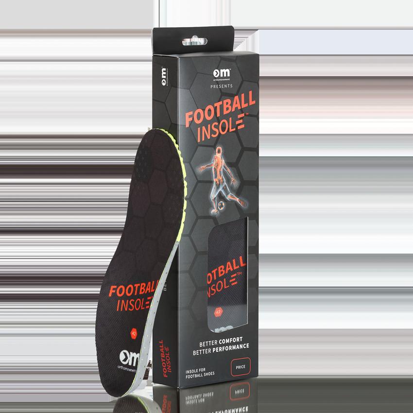 Sulor Fotboll - Ortho Movement | REHABgrossisten