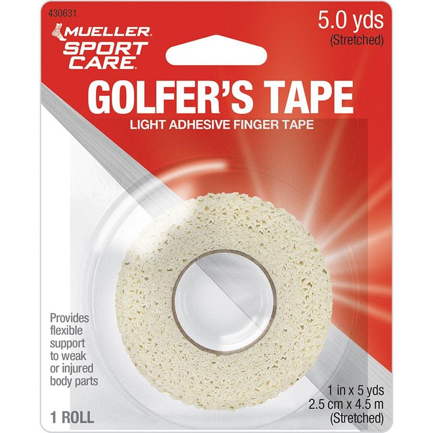 Golfer's Tape - Mueller   REHABgrossisten