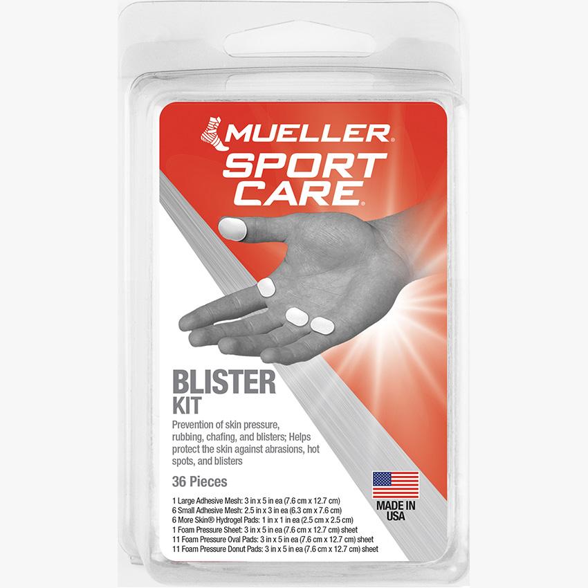 Blister Kit - Mueller | REHABgrossisten
